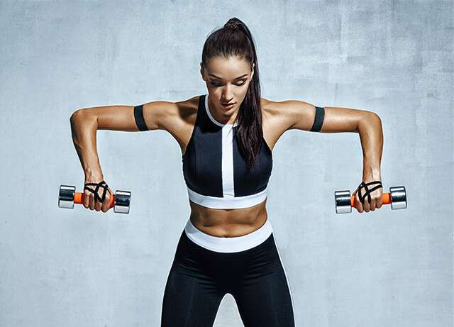 fitness myths that