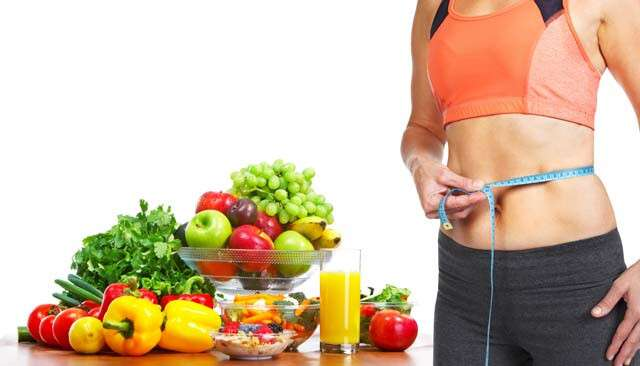 Foods and Diet Plan to Lose Belly Fat