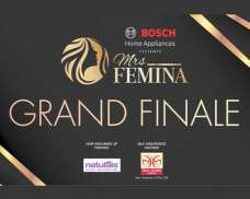 All You Need To Know About The Mrs Femina Grand Finale