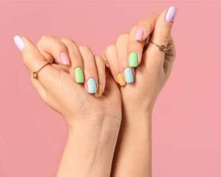 Here Are Some Of the Most Sought-After Nail Trends 2021