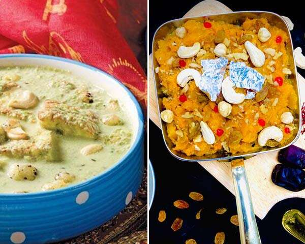 3 Quick Recipes For Navratri