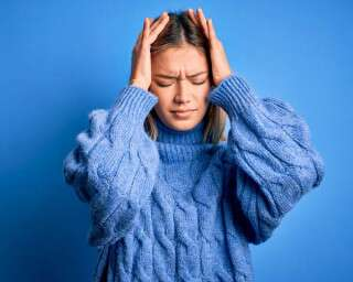On National Stress Awareness Day, Let's See How You Can Combat Stress