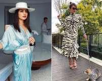 10 Dresses From Priyanka Chopra's Closet To Inspire Your Summer Buys