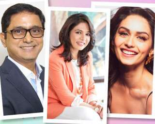 What To Expect From Femina Dialogues - The Beauty SeriesX Cetaphil