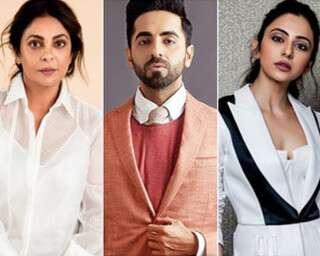 Ayushmann Khurrana-Starrer 'Doctor G' Welcomes Shefali Shah Onboard