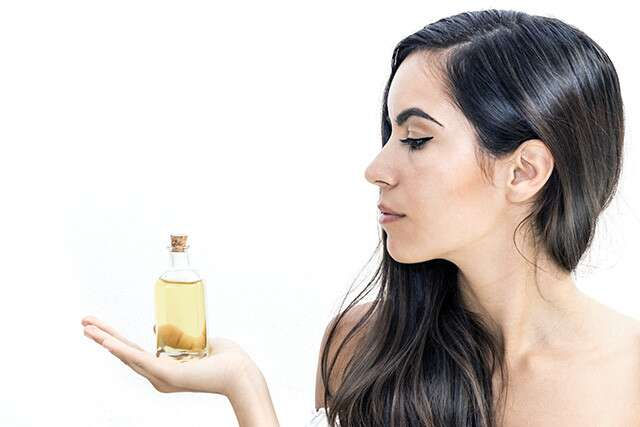 Oil Treatment Is More Powerful Than You Think