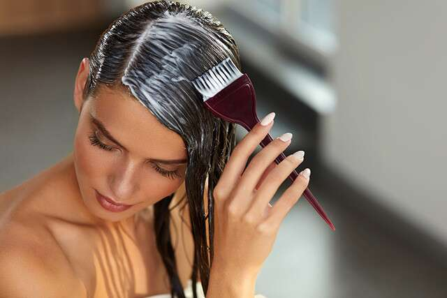 Hair Masque Is Compulsory For Quick Healing