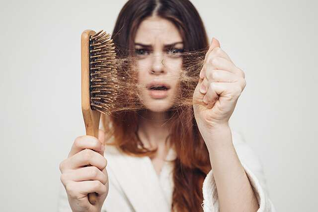 Stay Away From Brushes