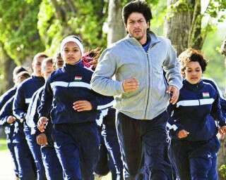 5 Life Lessons We Learnt From Shah Rukh Khan's Chak De! India