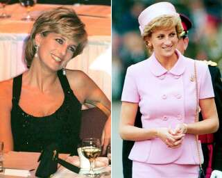 Recreate Some Of The Best Looks Of Lady Di With These Statement Pieces