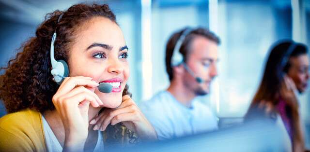 Customer Service Experience Marketing
