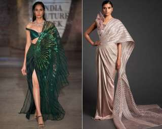 Amit Aggarwal On What Makes The Sari Special
