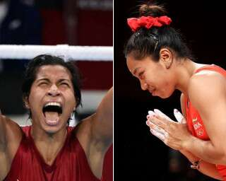 Indian Women Conquer Olympics To Beat Patriarchy In The Face