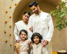 Add To The Joy Of Celebrating Onam With Fabindia's Rimjhim Collection