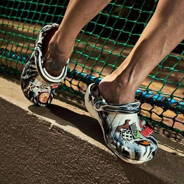 rainy shoes