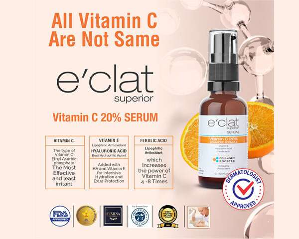 e'clat superior's Transformative Skincare Is The Best Positive Change