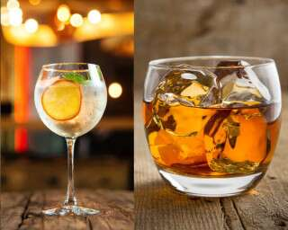 India Is Now Producing Quality Craft Spirits. Ready To Try Some?