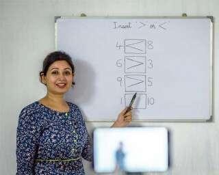 Bridging The Learning Gap In Training For Teachers