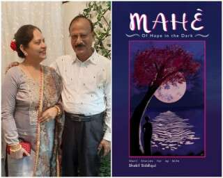 This 68YO Author's Adorable Gift To His Wife Redefines #ActOfLove