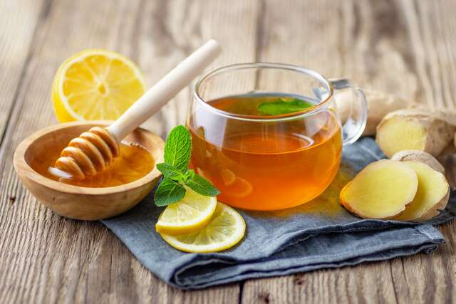 8 Reasons Why Lemongrass Tea Is Great For Your Health    Femina.in