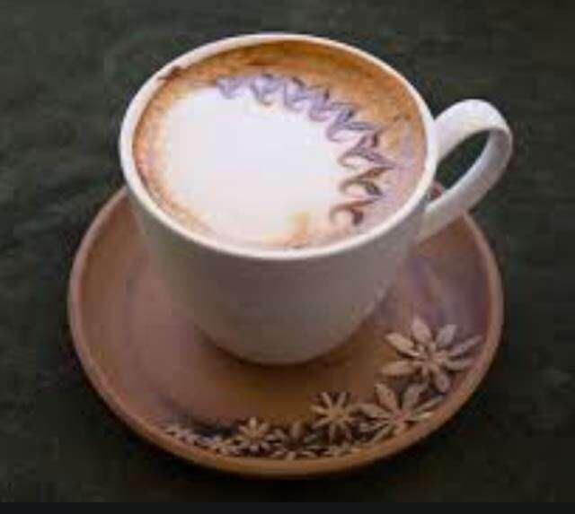 Brulee Caramel Cinnamon Coffee