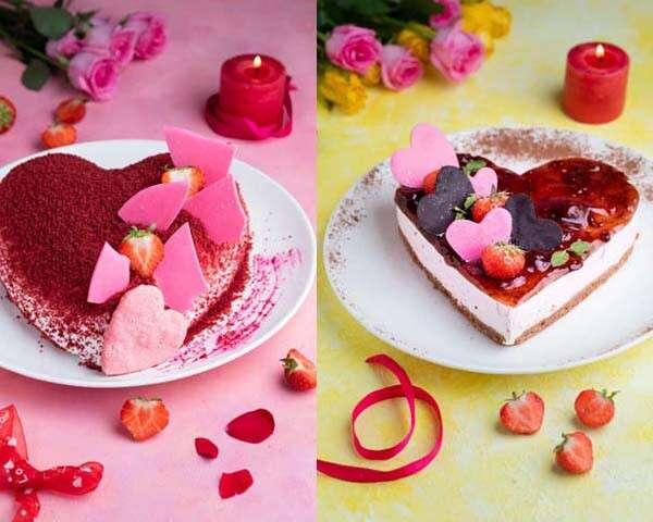 delectable desserts t