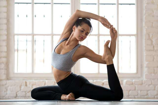 Different Types Of Yoga Asanas And Their Benefits | Femina.in