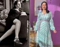 Kareena Kapoor Khan Shows Us How To Do Maternity Fashion Right