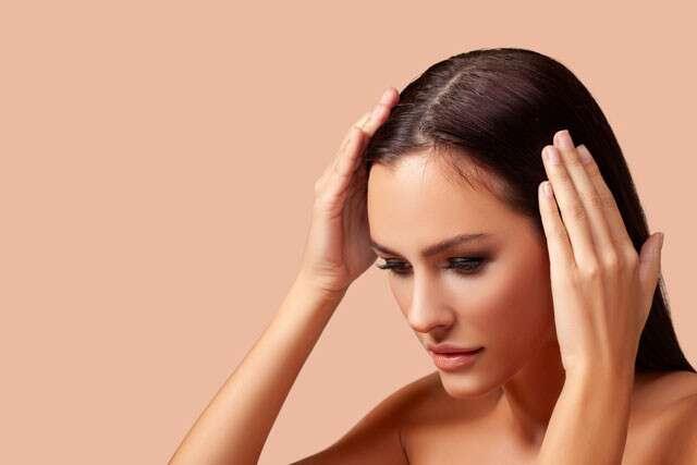 Hair Growth Cycle and Hair Fall Process