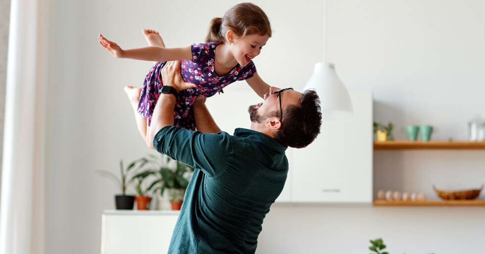 ExpertSpeak: Fathers Play A Critical Role In Children's Overall Growth