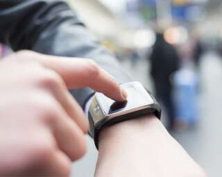 5 Great Smartwatches To Invest In
