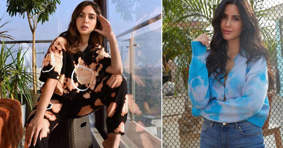 The Tie-Dye Trend Is Taking Bollywood By Storm
