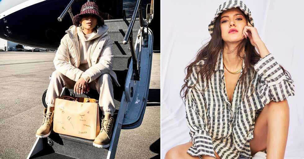 Stylish Ways To Upgrade Your Headgear Game Ft. Bucket Hats