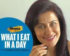 What I Eat In A Day Ft Yasmin Karachiwala