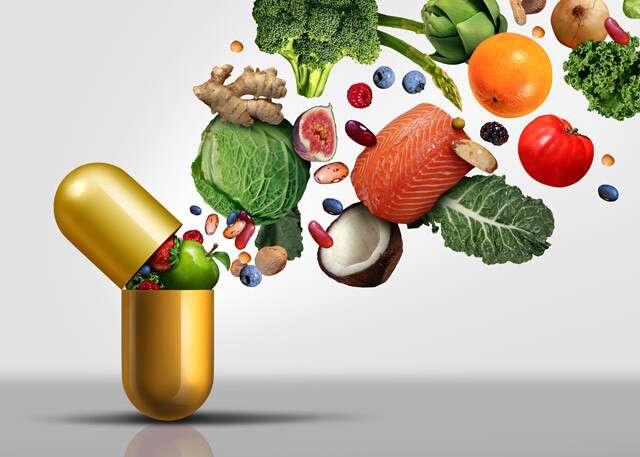 Expert Speak: Know How To Be Mindful While Choosing Health Supplements    Femina.in