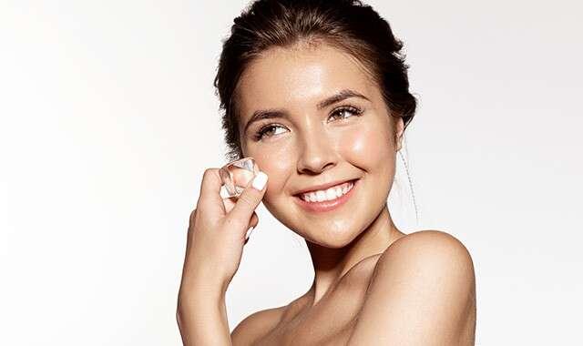 Natural skin care hacks
