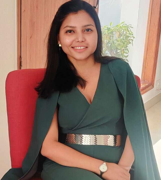 Nitika Sonkhiya