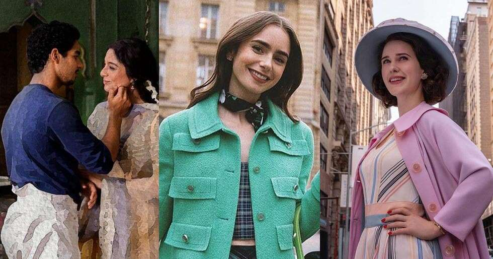 6 OTT Shows To Watch For Some Edgy Fashion Inspo