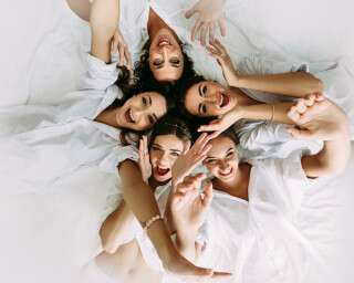 Host A Stunning Bachelorette Party For Your Friend