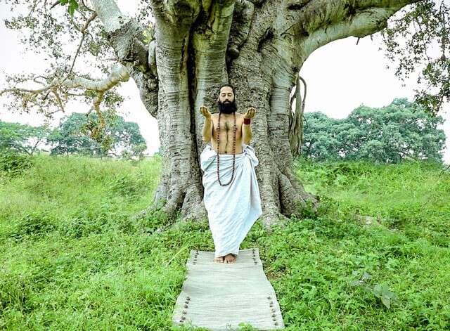 Prapti Stithi