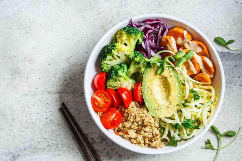 Femina More Brocolli Salad