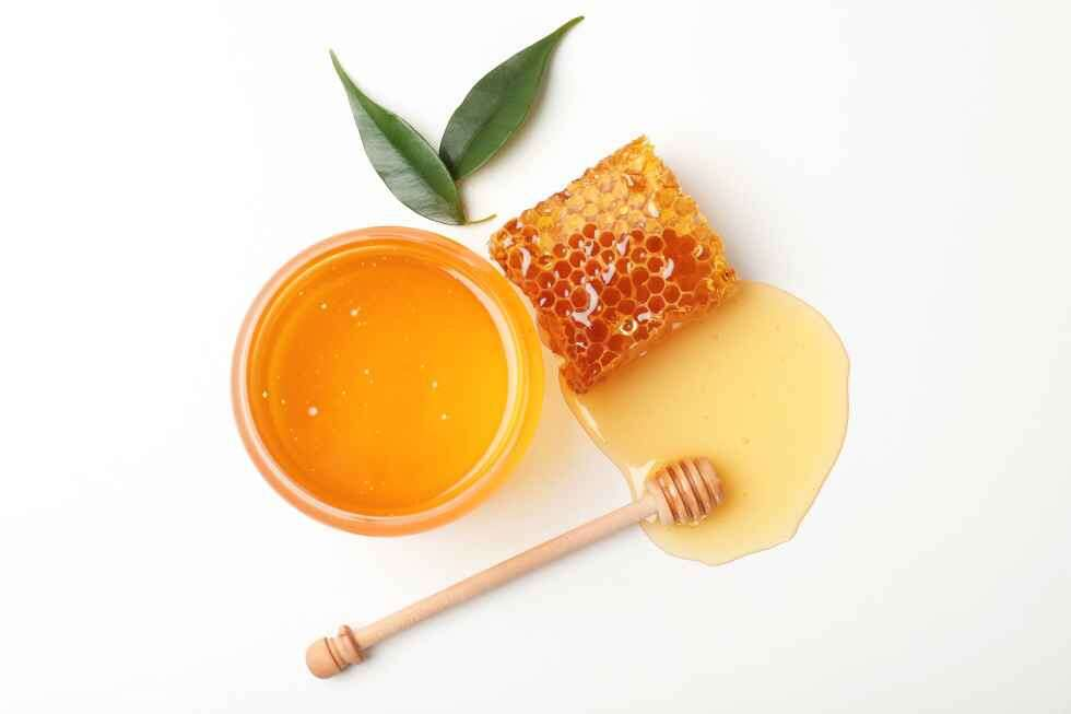 Nutrition backed ways Honey