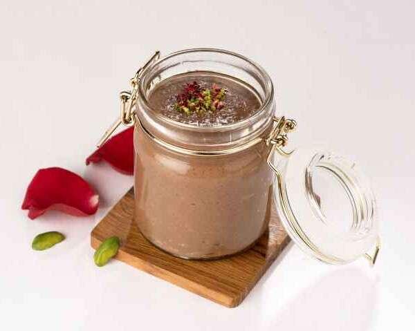 Jowar Chocolate Phirni