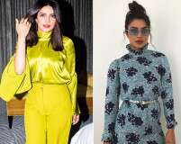 Take Cues From Priyanka Chopra-Jonas On How To Rock Turtlenecks