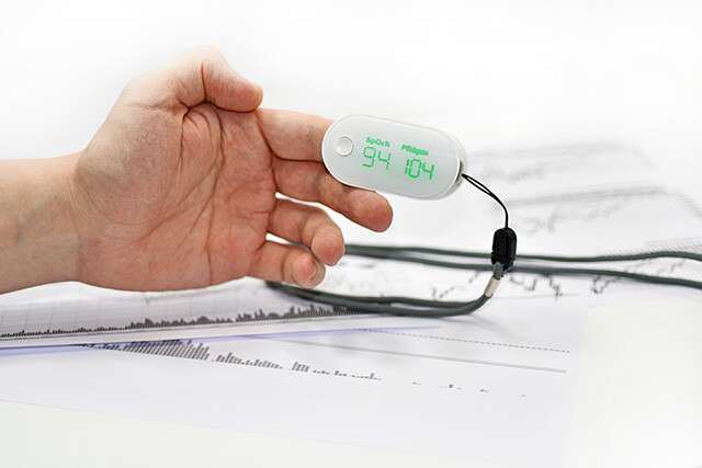 How Often Do You Need To Measure Your Blood Oxygen Level?