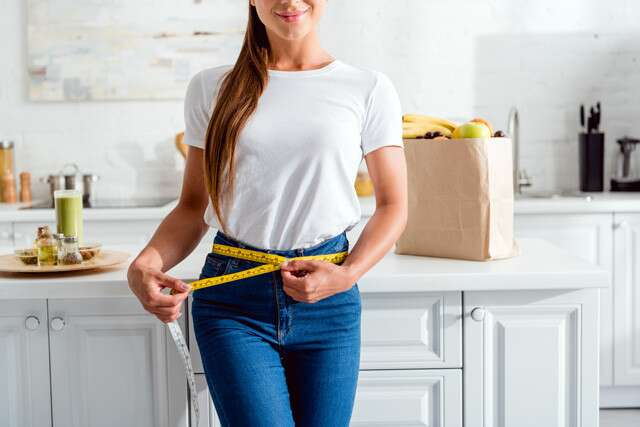 A Diet Helps You Manage A Healthy Weight