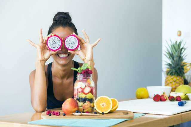 A Well-Thought-Out Weight Loss Diet Improves Your Immune System