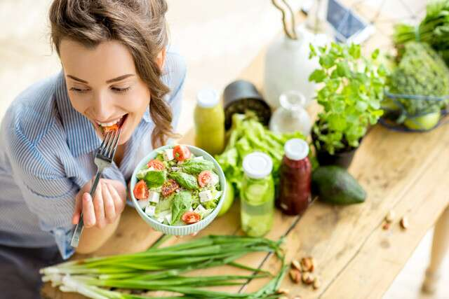 Weight Loss Diet by Nutritionist Karishma Chawla