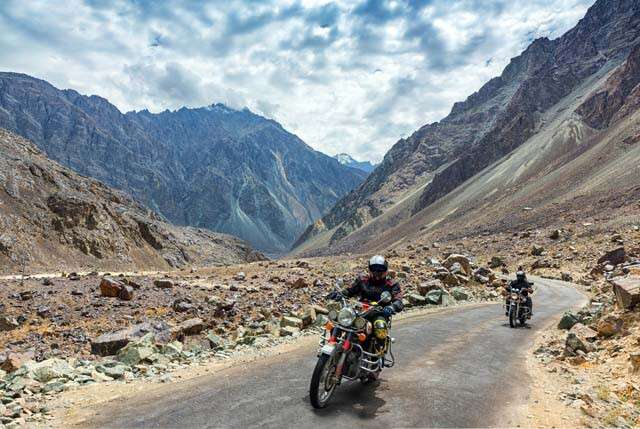 Why Ladakh Should Be On Your Travel List | Femina.in