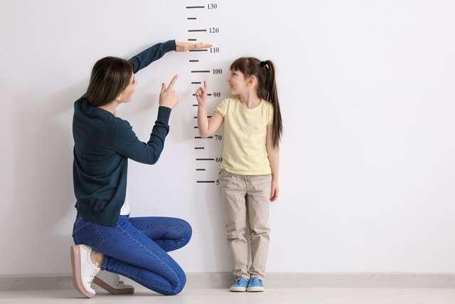 تمارين الإطالة لزيادة الطول